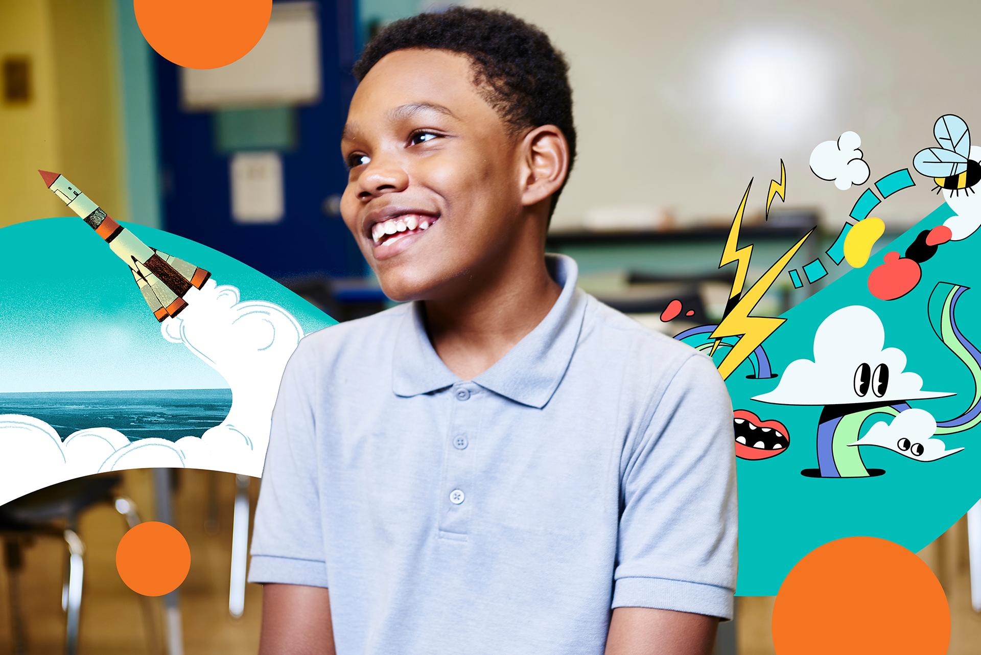 ELA Middle school virtual summit